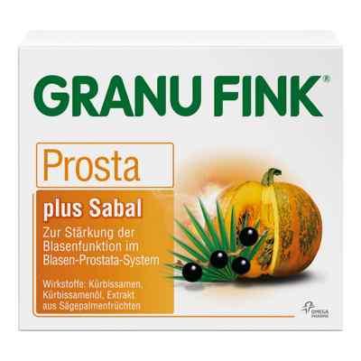 GRANU FINK Prosta plus Sabal  bei deutscheinternetapotheke.de bestellen