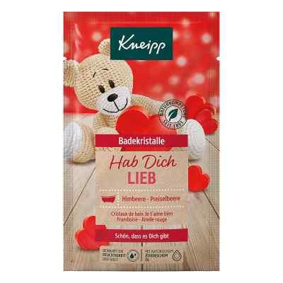 Kneipp Badekristalle Hab dich lieb  bei deutscheinternetapotheke.de bestellen