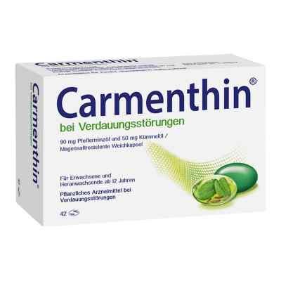 Carmenthin bei Verdauungsstörungen  bei deutscheinternetapotheke.de bestellen