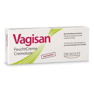 Vagisan Feuchtcreme Cremolum  bei deutscheinternetapotheke.de bestellen