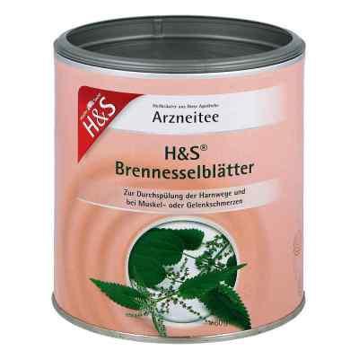 H&S Brennesselblätter (loser Tee)  bei deutscheinternetapotheke.de bestellen