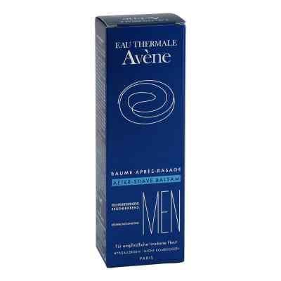 Avene Men After-shave Balsam  bei deutscheinternetapotheke.de bestellen
