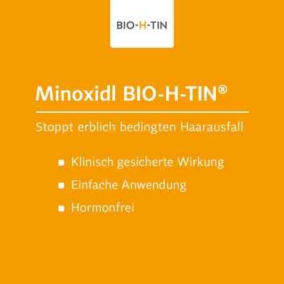 Minoxidil BIO-H-TIN-Pharma 50mg/ml Männer  bei deutscheinternetapotheke.de bestellen