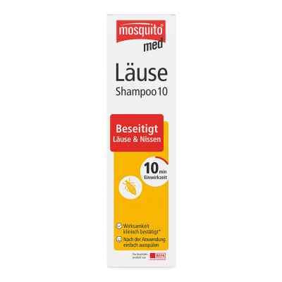 Mosquito med Läuse Shampoo 10  bei deutscheinternetapotheke.de bestellen