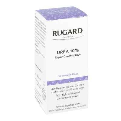 Rugard Urea 10% Repair Gesichtspflege Creme  bei deutscheinternetapotheke.de bestellen