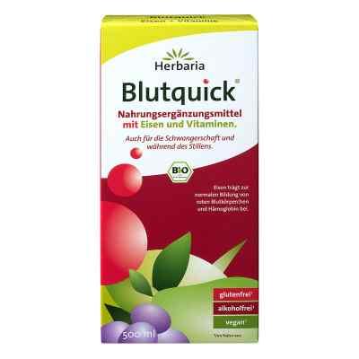 Blutquick Saft  bei deutscheinternetapotheke.de bestellen
