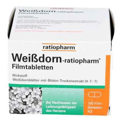 Weißdorn-ratiopharm  bei deutscheinternetapotheke.de bestellen