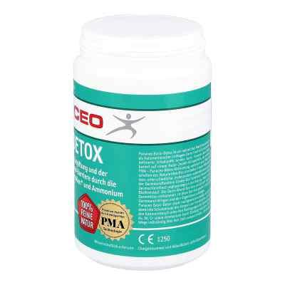 Panaceo Basic-detox Kapseln  bei deutscheinternetapotheke.de bestellen