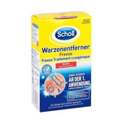 Scholl Warzenentferner Freeze  bei deutscheinternetapotheke.de bestellen