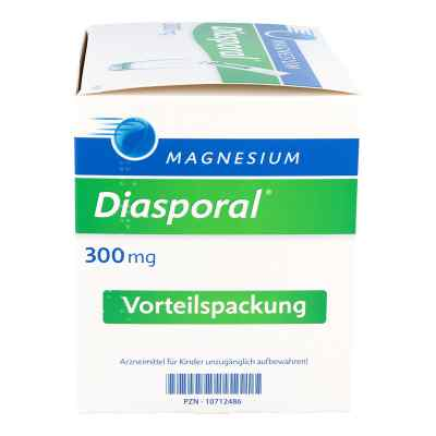 Magnesium Diasporal 300 mg Granulat zur, zum her.e.lsg.z.ein.  bei deutscheinternetapotheke.de bestellen