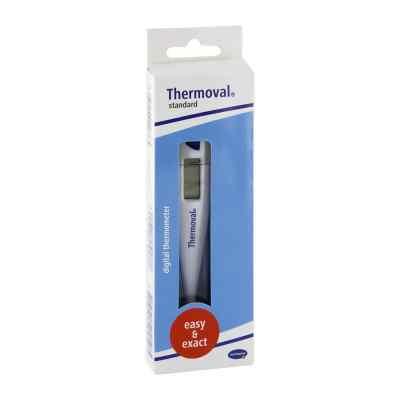 Thermoval standard digitales Fieberthermometer  bei deutscheinternetapotheke.de bestellen