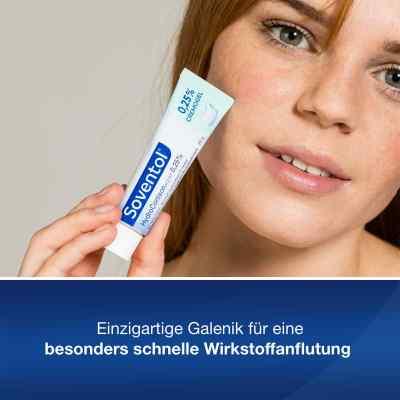 Soventol Hydrocortisonacetat 0,25%  bei deutscheinternetapotheke.de bestellen