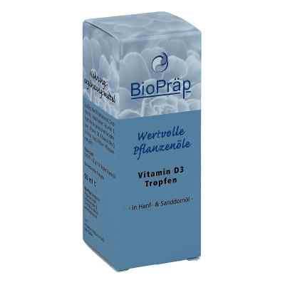 Vitamin D3 Tropfen  bei deutscheinternetapotheke.de bestellen