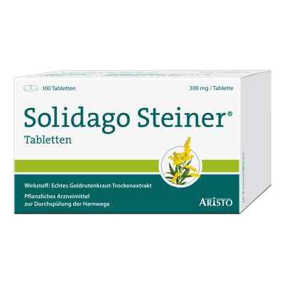 Solidago Steiner  bei deutscheinternetapotheke.de bestellen