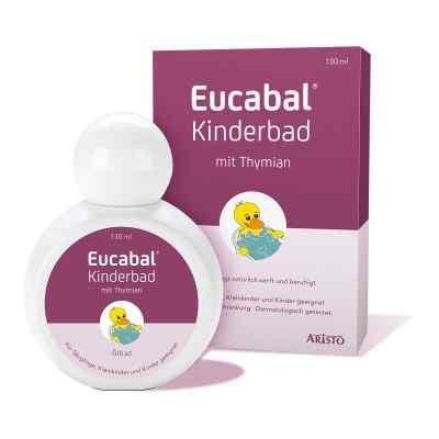 Eucabal Kinderbad mit Thymian  bei deutscheinternetapotheke.de bestellen