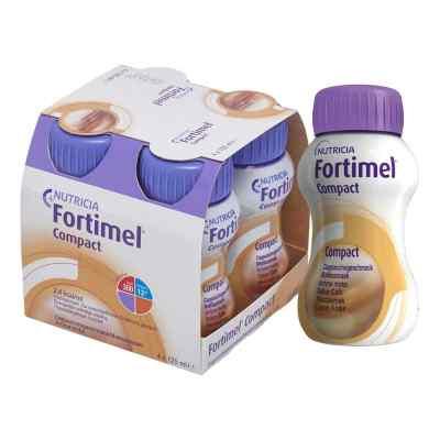Fortimel Compact 2.4 Cappuccinogeschmack  bei deutscheinternetapotheke.de bestellen