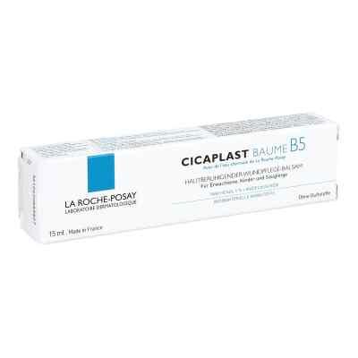 Roche Posay Cicaplast Baume B5 Creme  bei deutscheinternetapotheke.de bestellen