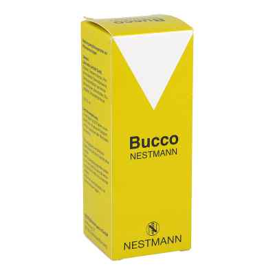 Bucco Nestmann Tropfen  bei deutscheinternetapotheke.de bestellen