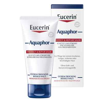 Eucerin Aquaphor Repair-salbe  bei deutscheinternetapotheke.de bestellen