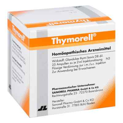 Thymorell Injektionslösung in Ampullen  bei deutscheinternetapotheke.de bestellen
