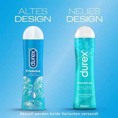 Durex play prickelnd Gleit- und Erlebnisgel  bei deutscheinternetapotheke.de bestellen