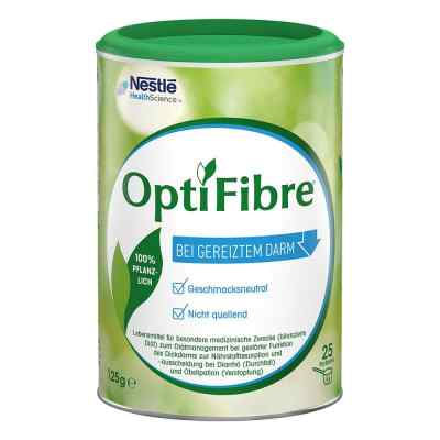 OptiFibre Pulver  bei deutscheinternetapotheke.de bestellen
