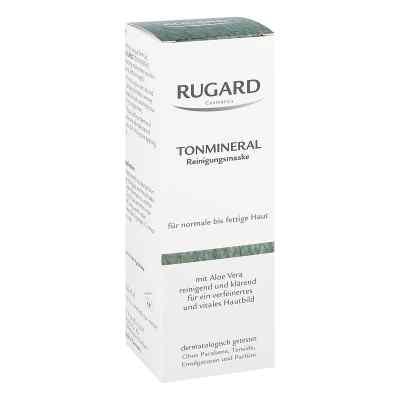 Rugard Tonmineral Reinig.maske für norm.-fet.Haut  bei deutscheinternetapotheke.de bestellen