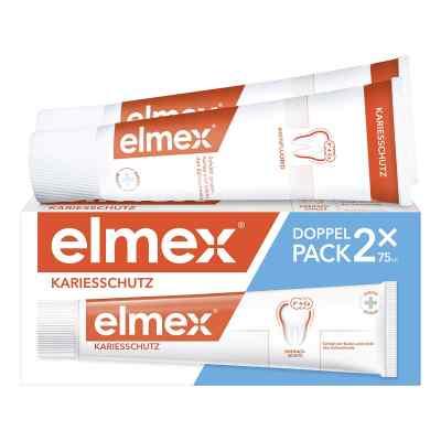 Elmex Zahnpasta Doppelpack  bei deutscheinternetapotheke.de bestellen
