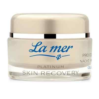 La Mer Platinum Skin Recov.pro Cell Nacht mit Parfum  bei deutscheinternetapotheke.de bestellen