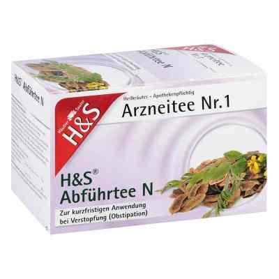 H&S Abführtee N  bei deutscheinternetapotheke.de bestellen