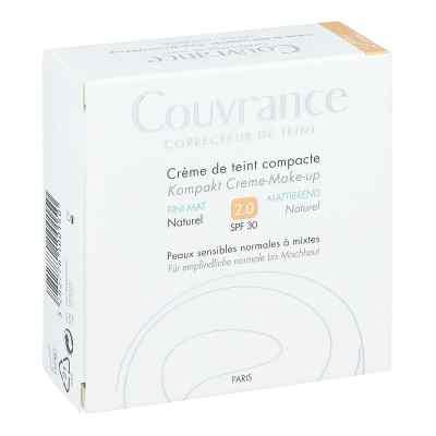 Avene Couvrance Kompakt Cr.-make-up matt.nat.2.0  bei deutscheinternetapotheke.de bestellen