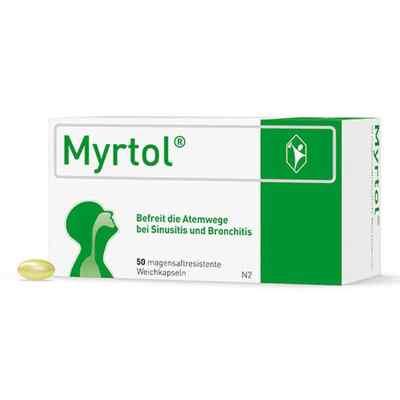 Myrtol magensaftresistente Weichkapseln  bei deutscheinternetapotheke.de bestellen
