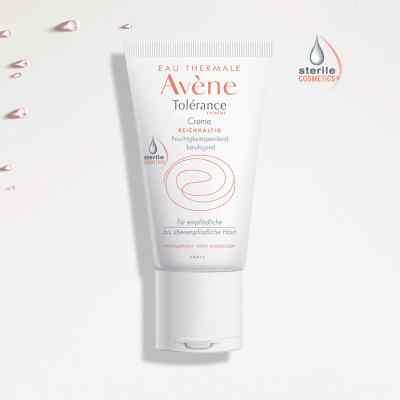 Avene Tolerance Extreme Creme trock.Haut Defi  bei deutscheinternetapotheke.de bestellen