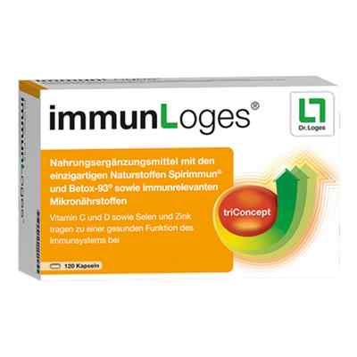 Immunloges Kapseln  bei deutscheinternetapotheke.de bestellen
