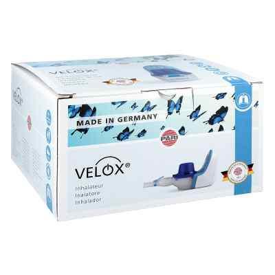 Pari Velox Inhalationsgerät  bei deutscheinternetapotheke.de bestellen