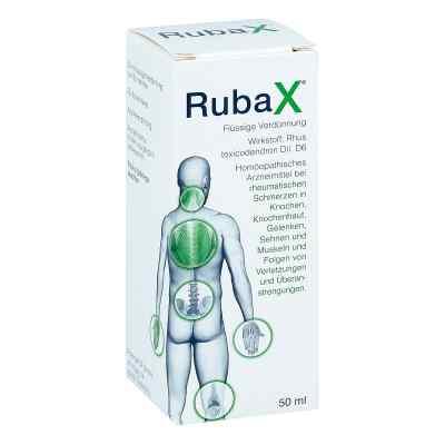 Rubax Tropfen  bei deutscheinternetapotheke.de bestellen