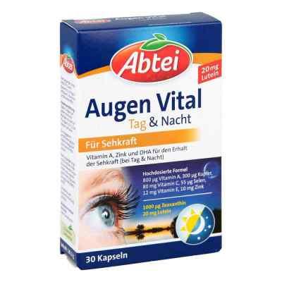 Abtei Augen Vital Tag & Nacht Kapseln  bei deutscheinternetapotheke.de bestellen