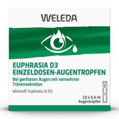 Euphrasia D3 Einzeldosen-augentropfen  bei deutscheinternetapotheke.de bestellen