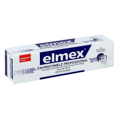 Elmex Zahnschmelzschutz Professional Zahnpasta  bei deutscheinternetapotheke.de bestellen