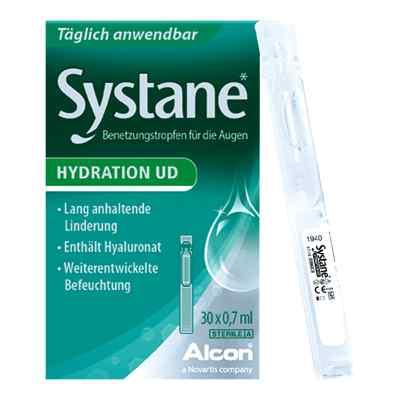 Systane Hydration Ud Benetzungstro.für die Augen  bei deutscheinternetapotheke.de bestellen