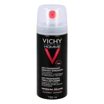 Vichy Homme Deo Spray 72h  bei deutscheinternetapotheke.de bestellen
