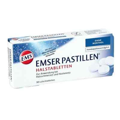 Emser Pastillen ohne Menthol  bei deutscheinternetapotheke.de bestellen