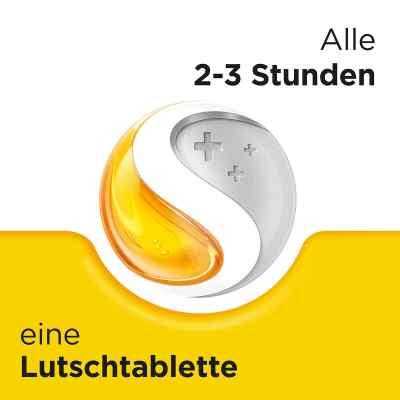 Dobensana Honig und Zitronengeschmack 1,2mg/0,6mg  bei deutscheinternetapotheke.de bestellen