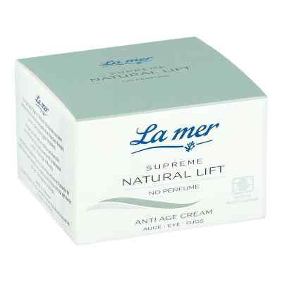 La Mer Supreme Augencreme ohne Parfüm  bei deutscheinternetapotheke.de bestellen