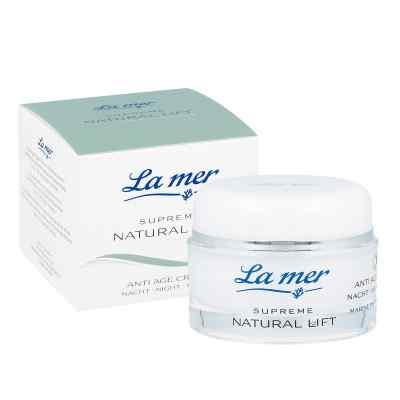 La Mer Supreme Nacht mit Parfüm  bei deutscheinternetapotheke.de bestellen