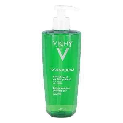 Vichy Normaderm Reinigungs-gel  bei deutscheinternetapotheke.de bestellen