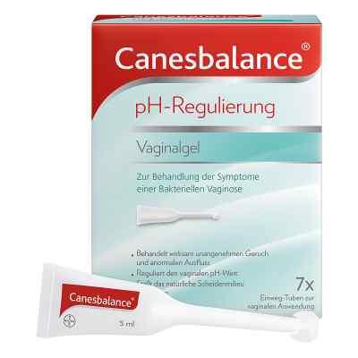 Canesbalance pH-Regulierung Vaginalgel  bei deutscheinternetapotheke.de bestellen