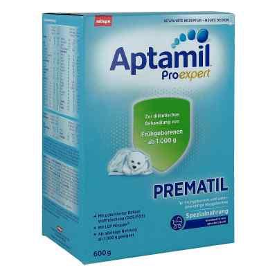 Aptamil Proexpert Prematil Pulver  bei deutscheinternetapotheke.de bestellen