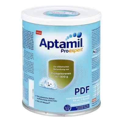 Aptamil Proexpert Pdf Pulver  bei deutscheinternetapotheke.de bestellen