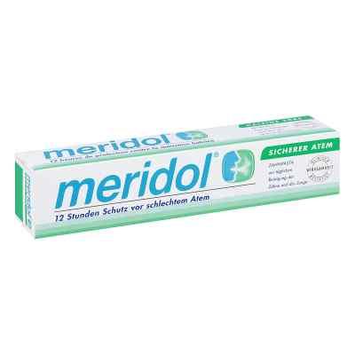 Meridol sicherer Atem Zahnpasta  bei deutscheinternetapotheke.de bestellen